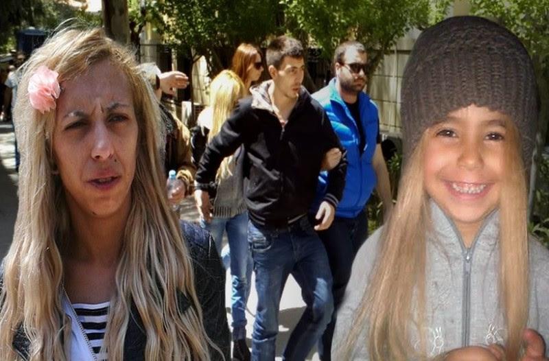 Νέο θρίλερ με την δολοφονία της μικρής Άννυ! Δύο χρόνια μετά το φρικτό έγκλημα εξαφανίστηκε και η... Φόβοι για εγκληματική ενέργεια! (video)