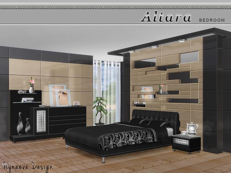 NynaeveDesign's Altara Bedroom