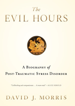 Image result for the evil hours cover