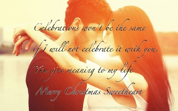 christmas greetings messages for boyfriend