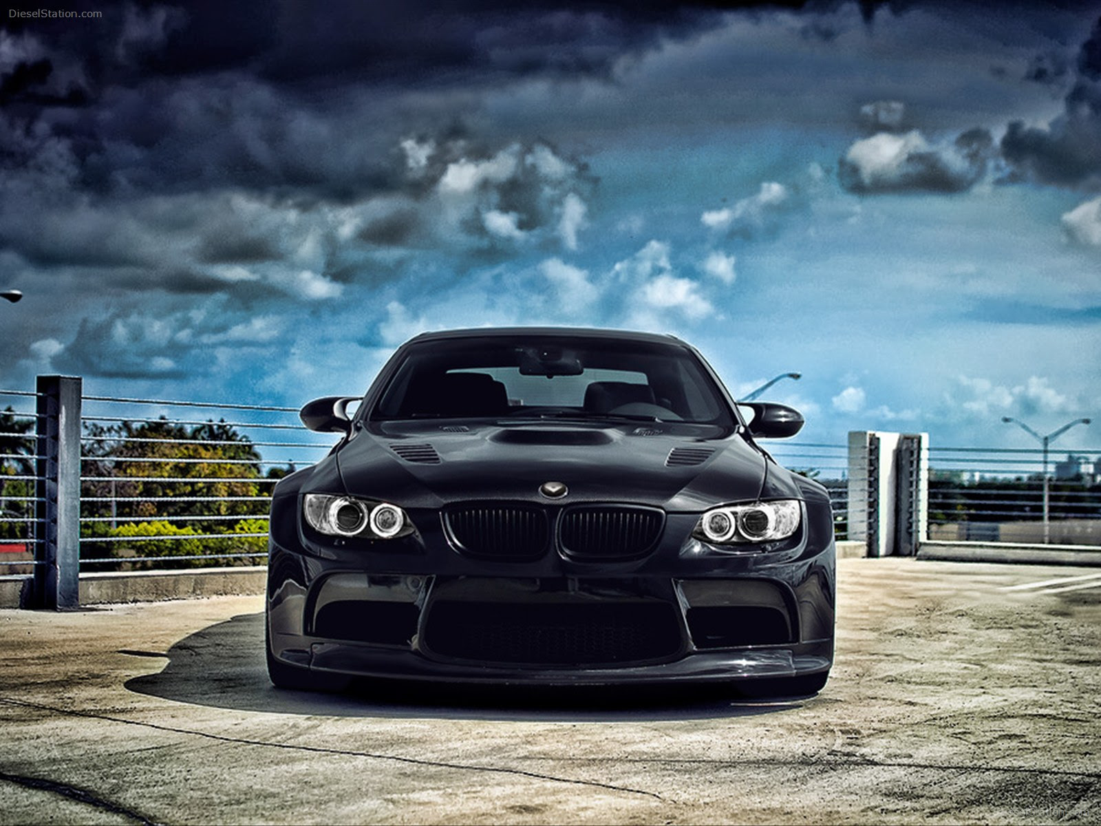 50 HD BMW Wallpapers\/Backgrounds For Free Download