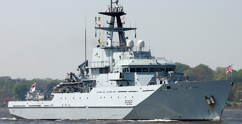 HMS-Tyne