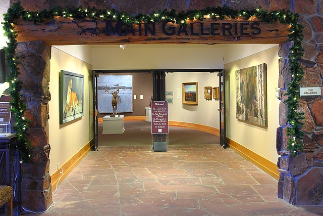 IMG_8851 National Museum of Wildlife Art, Jackson, WY