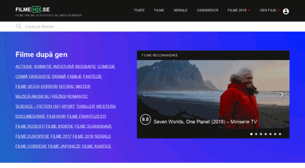 Tomb Raider 2019 Online Subtitrat
