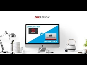 Hikvision IVMS 4200 Cloning from Version 2 to Version 3