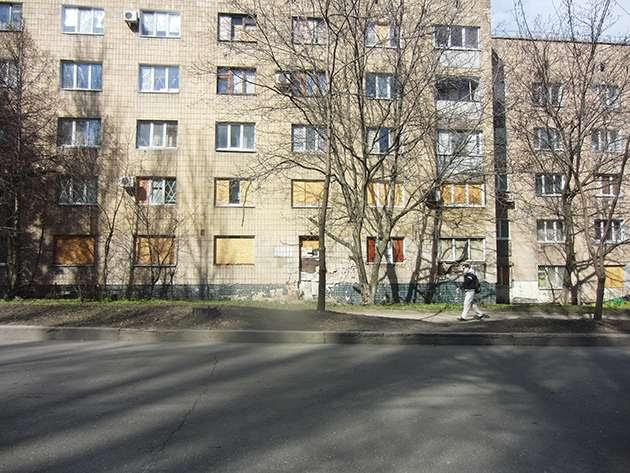 В Латвии – не все сволочи! Записки рижанки из Донецка