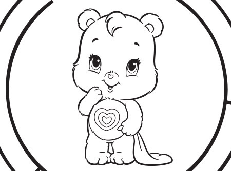 Oso Coloring Pages Castrophotos