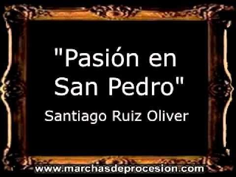 Santiago Ruiz Oliver