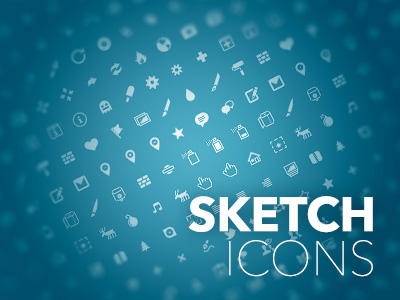 freebie sketch icons pack set dribbble download