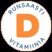 Содержит витамин D