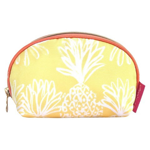 Lilly Pulitzer for Target Round Top Clutch - Pineapple Punch