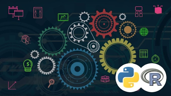 [100% Off UDEMY Coupon] - Machine Learning and Data Science Hands-on with Python and R