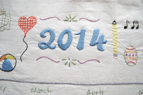 2014 - It's gonna be a good year.