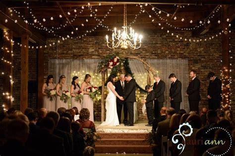 The Eclectic Warehouse   Eclectic, AL Wedding Venue