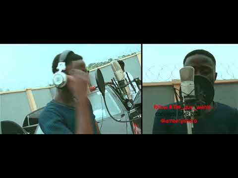 DAVIDO - Nwa baby beat || Tee Guy's Rap freestyle