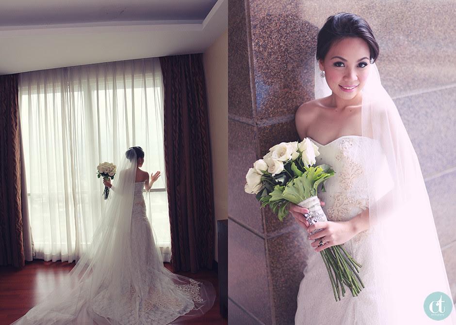 Crown Regency Hotel Cebu Wedding, Cebu wedding Photographer