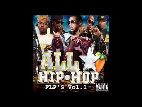 First Drop, All Star HIp Hop Flp's Vol. 1 Free for all