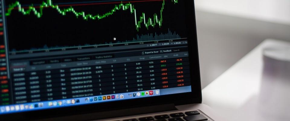 Aktienmarkt: Iron Mountain-Aktie tritt auf der Stelle