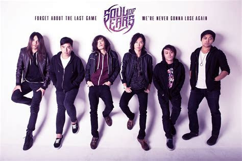 Hong Kong metalcore band Soul of Ears release new music