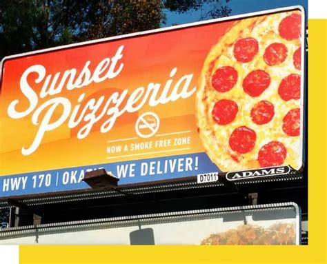 Graphic Design   Billboard Design   Outdoor Advertising