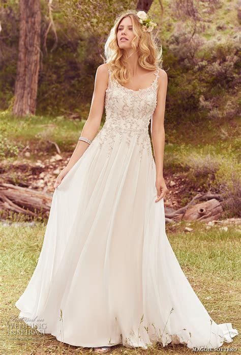 "Maggie Sottero Spring 2017 Wedding Dresses ""Avery"" Bridal"