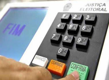 Restrições do período pré-eleitoral começam nesta quinta-feira; veja calendário completo