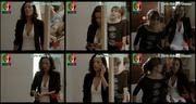"""Melhor na Tv 2015/811 - Marta Melro sexy com um decote interessante em """"A única mulher"""""""