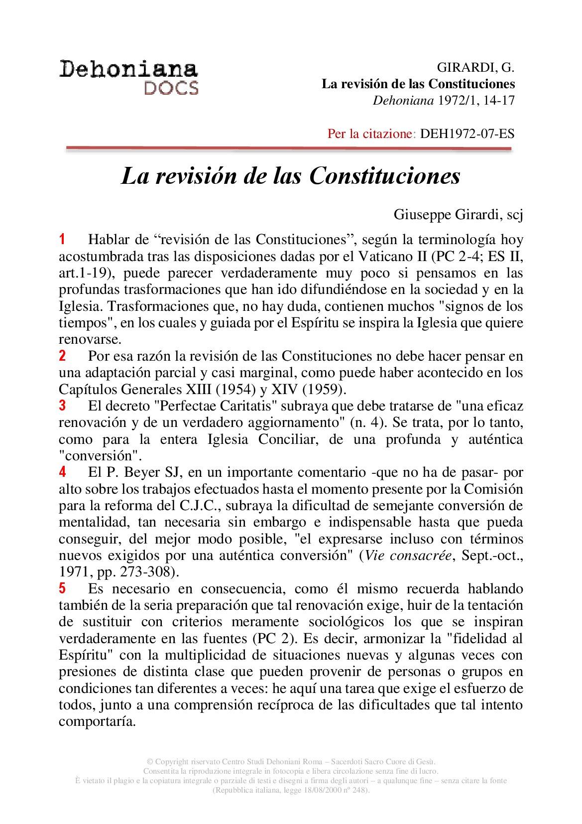Pdf Free Download Perfectae Caritatis Texto E Comentario Book Get Log Book Online