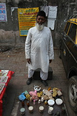 Hakim Saab  Medicine Man ..Unani Medicine by firoze shakir photographerno1