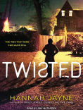 Title: Twisted, Author: Hannah Jayne