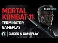 Mortal Kombat 11: Hands-on com o personagem DLC The Terminator