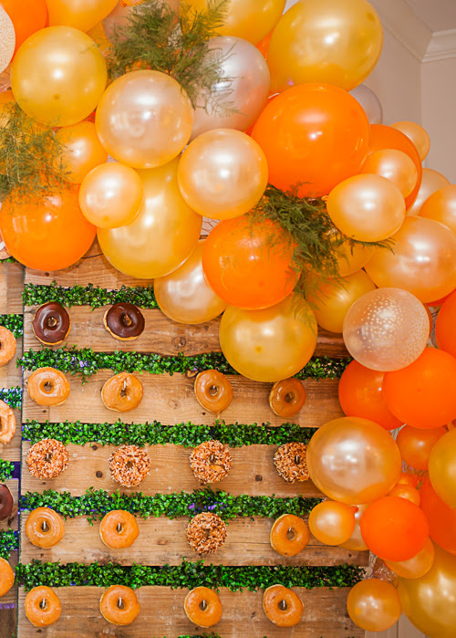 Fall Birthday Party Theme With Budget Friendly Ideas