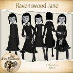 Ravenswood Jane