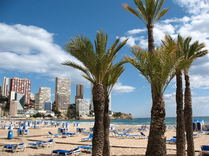 Holiday rental licences Valencian Community