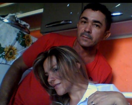 Francisco Roberto Oliveira confessou ter matado a esposa por causa de um suposta traição com o vice-prefeito de Choró. (FOTO: Reprodução)