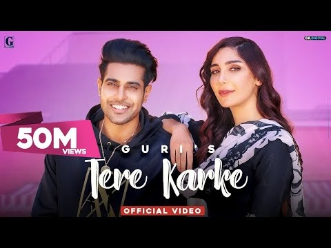 Tere Karke : GURI lyrics   Satti Dhillon | MixSingh | Latest Punjabi Song | Geet MP3