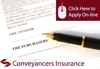 Conveyancers Professional Indemnity Insurance - UK ...