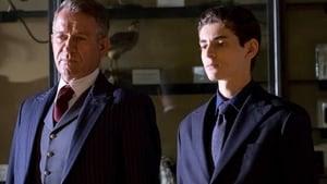 Gotham Season 4 : A Dark Knight: The Demon's Head