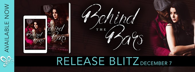 [New Release] BEHIND THE BARS by Brittainy C Cherry @BrittainyCherry @jennw23 #Review #TheUnratedBookshelf