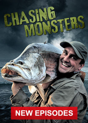 Chasing Monsters - Season 2