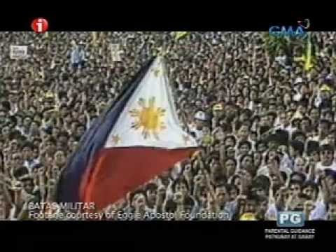 Marcos pa rin? The winner of the 1986 Philippine elections