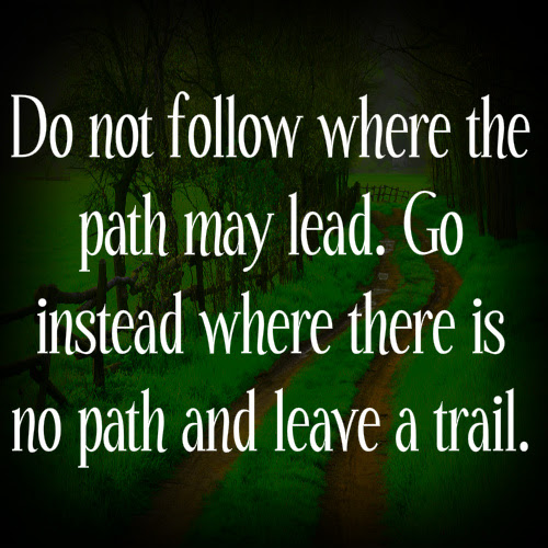 Quotes About Right Path In Life 33 Quotes