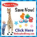 Melissa & Doug-Leading Designer of Education Toys