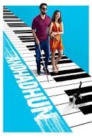 فيلم Andhadhun 2018 مترجم اون لاين بجودة 1080p