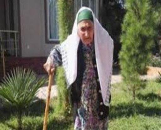 وفاة أكبر معمرة على وجه الأرض في طاجيكستان عن عمر ناهز 127 عاما