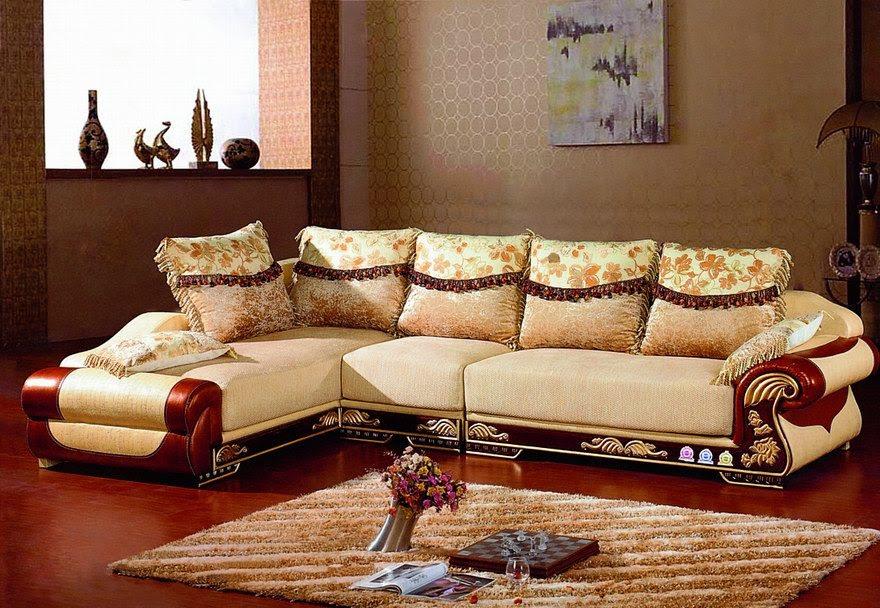 China Wooden Sofa Designs (JXY806) - China New Sofa ...