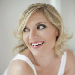Natalie Reddell BlogTour Vegas to KBIS