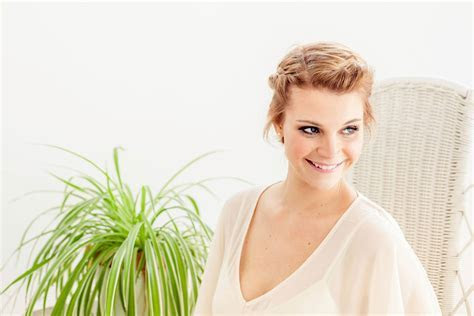 Megz Hair and Beauty   Yzerfontein Wedding Hair And Makeup