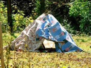 Tenda di Galadriel