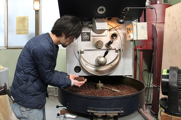 IFNi ROASTING&CO. COFFEE FAIR